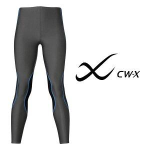 【25%OFF】ワコール CW-X スポーツタイツ スタイルフリー ロング スポーツ用タイツ メンズ VCO509
