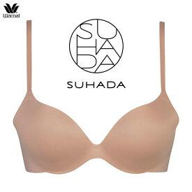 【25%OFF】ワコール SUHADA BRB471シリーズ ブラジャー単品 DEFカップ BRB471