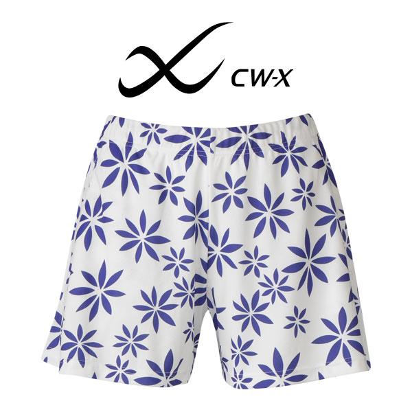 ワコール CW-X スポーツアウター ボトム ライトメッシュ レディース DHY610【wcl-cwx-w】【n】【n10】【p】【】
