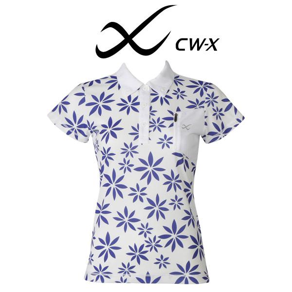 ワコール CW-X スポーツアウター トップ Tシャツ 半袖 ライトメッシュ レディース DLY534【wcl-cwx-w】【n】【n10】【p】【】