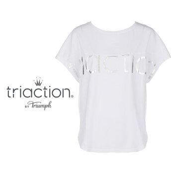 トリンプトライアクションスポーツ用Tシャツ
