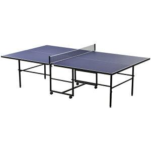 卓球台 国際規格サイズ セパレ...