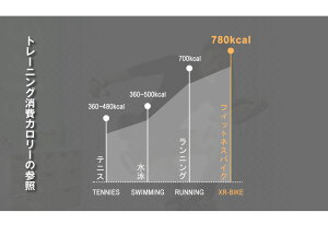「★健康生活向け」【1年保証】エアロバイク折りたたみ静音フィットネスバイクスピンバイクダイエット器具エクササイズバイクルームバイク有酸素運動ダイエットバイクバンド健康器具ルームランナー送料無料