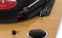 【公式/送料無料】IONAudio交換針LPシリーズ用2個入りPT01-RS2
