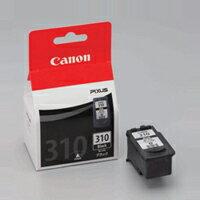 【5000円以上で送料無料】 Canon キヤノン キャノン 純正 インク FINEカートリッジ ブラック 2967B001 BC-310