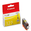 【5000円以上で送料無料】 Canon キヤノン キャノン 純正 イエロー インクタンク 2930B001 BCI-321Y
