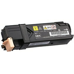 【5000円以上で送料無料】 NEC 日本電気 純正 トナーカートリッジ イエロー PR-L5700C-11