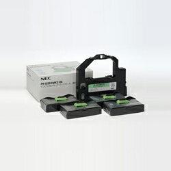 【5000円以上で送料無料】 NEC 日本電気 純正 インクリボンカートリッジセット ブラック PR-D201MX2-06