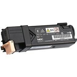 【5000円以上で送料無料】 NEC 日本電気 純正 トナーカートリッジ ブラック 大容量 PR-L5700C-19