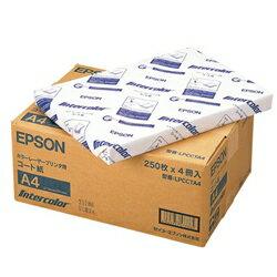 【税込み】【メーカー保証】セイコーエプソン LPCCTA4 コート紙(A4 / 1000枚)