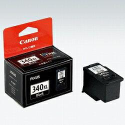 【5000円以上で送料無料】 Canon キヤノン キャノン 純正 インク FINEカートリッジ ブラック 大容量 5211B001 BC-340XL