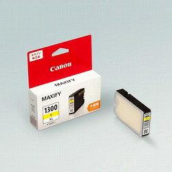 【5000円以上で送料無料】 Canon キヤノン キャノン 純正 インクタンク イエロー 大容量 9192B001 PGI-1300XLY