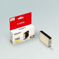【5000円以上で送料無料】 Canon キヤノン キャノン 純正 インクタンク イエロー 9228B001 PGI-1300Y