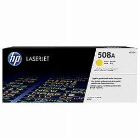 508Aイエロートナーカートリッジ HP CF362A