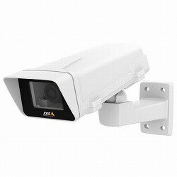 AXIS M1124-E 固定ネットワークカメラ アクシスコミュニケーションズ 0748-001