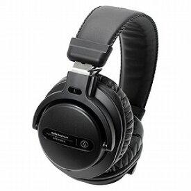 DJヘッドホン ブラック オーディオテクニカ ATH-PRO5X BK