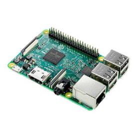【1年保証付】IO DATA UD-RP3 Raspberry Pi メインボード(Bluetooth(R)、Wi-Fi対応モデル) Raspberry Pi 3 model B