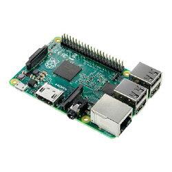 【1年保証付】IO DATA UD-RP2 Raspberry Pi メインボード Raspberry Pi 2 model B v1.2