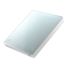 IO DATA CDRI-W24AI2BL スマホ用CDレコーダー「CDレコ」Wi-Fiモデル 薄青