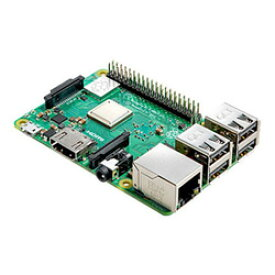 IO DATA UD-RP3BP Raspberry Pi メインボード