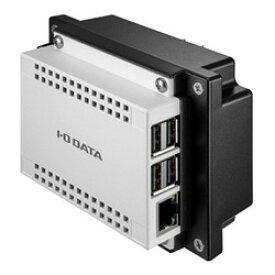 IO DATA UD-RPPLG3BP 電源一体型Raspberry Pi