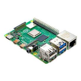 IO DATA UD-RP4B4 メインボードRaspberry Pi 4