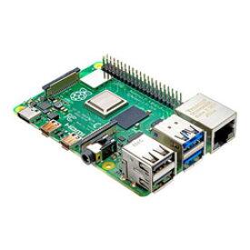 IO DATA UD-RP4B8 Raspberry Pi メインボード(4K出力対応microHDMIポート搭載) Raspberry Pi 4 8GB