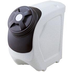 ドライフードストッカー・ホームエディション 20kg [フードコンテナ フードストッカー 大容量 密閉 大袋 収納]
