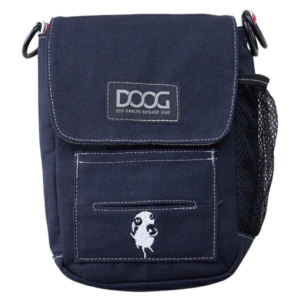 DOOG Walkie Bag [お散歩バッグ ベルト ポーチ お出かけ お散歩 マナー ペット 犬 いぬ]