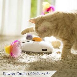 pawbocatch