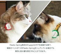 タグ、猫モデル