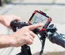 【送料無料】ipow 自転車 スマートフォンホルダー 360度回転 自転車 スマホ ホルダー バイク 脱落防止 スマホスタンド 自転車 iPhone8 iPho...