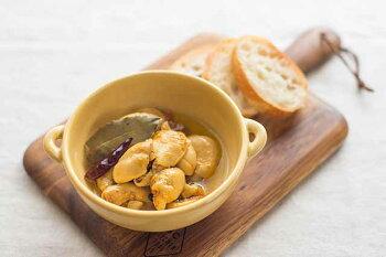 支倉バルシリーズ詰合せセット(燻製かきオリーブオイル漬け&ほや・たこアヒージョ)