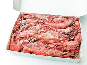 甘エビ(生冷凍・3L)2kg送料無料お刺身用 あまえび