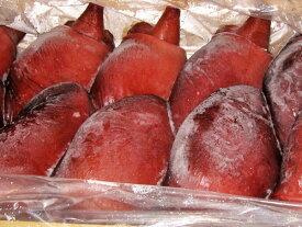 煮たこ頭 5kg(3〜6個) ボイル冷凍送料無料 業務用 北海道産ミズダコ