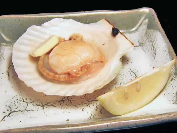殻つきホタテ貝 10枚送料無料 北海道産 ほたて