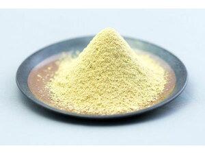 黒千石大豆 きな粉(500g)×1個北海道産 きなこ生産元直送 同梱不可