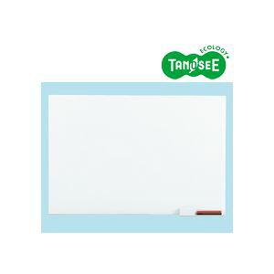 TANOSEE ホワイトボードシート スリムタイプ 900×600mm 1枚 送料込!
