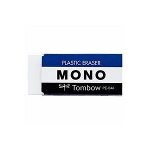 (まとめ)トンボ鉛筆 モノ消しゴム PE-04A 30個【×2セット】 送料込!