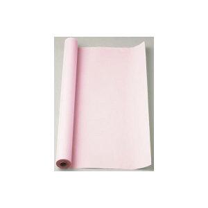 (まとめ) マス目模造紙 マス目ロール30 マ-53P ピンク 1巻入 【×2セット】 送料込!