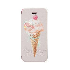 Happymori iPhone5/5S Le Petit BonBon アイスクリーム