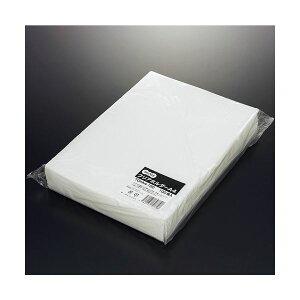 (まとめ) TANOSEE クリアホルダー A4 クリア 1パック(100枚) 【×5セット】 送料込!