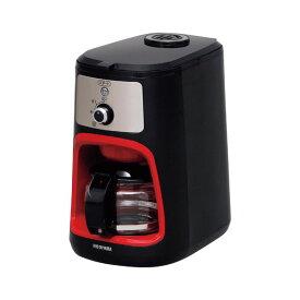 アイリスオーヤマ 全自動コーヒーメーカー IAJ-A600