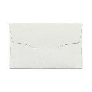 (まとめ) TANOSEE 名刺型封筒112×70mm タント 116.3g 1パック(10枚) 【×50セット】 送料込!