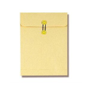 (まとめ) ピース マチ・ヒモ付保存袋 クラフト角2 120g 168-30 1セット(50枚:10枚×5パック) 【×5セット】 送料無料!