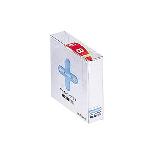 (まとめ) リヒトラブ カラーナンバーラベルMロールタイプ 「8」 HK753R-8 1箱(300片) 【×5セット】 送料込!
