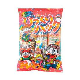 (まとめ) やおきん びっくりパック【×10セット】 送料込!