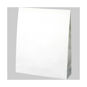TANOSEE 宅配袋 晒片つや 小 白封かんテープ付 1セット(800枚:100枚×8パック) 送料無料!