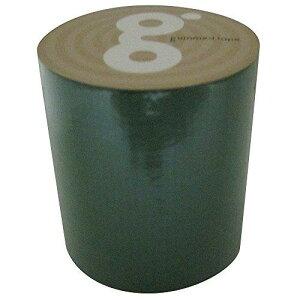 ガムテープ バッグキット 50mm×5m 緑 1巻(ガムテ50X5GR)