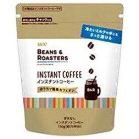 3692598 UCC BEANS&ROASTERS インスタントコーヒー 150g